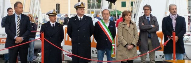 Inaugurazione Imperia Winter Regatta
